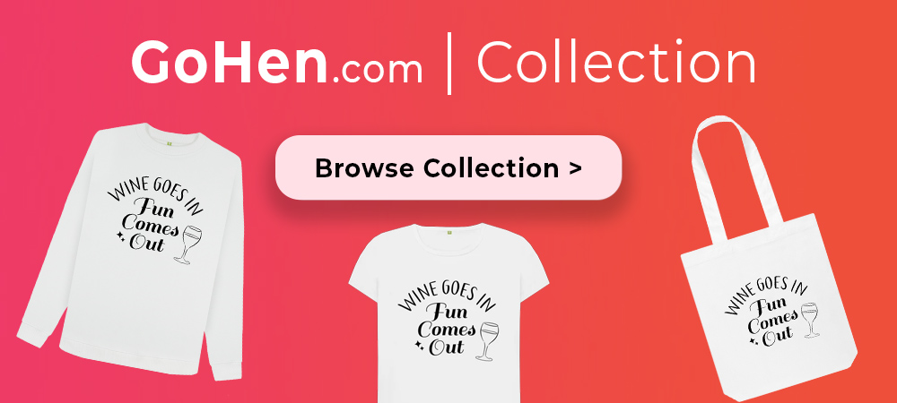 GoHen clothing collection