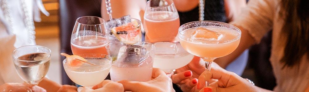 Cocktail Bars in Bath