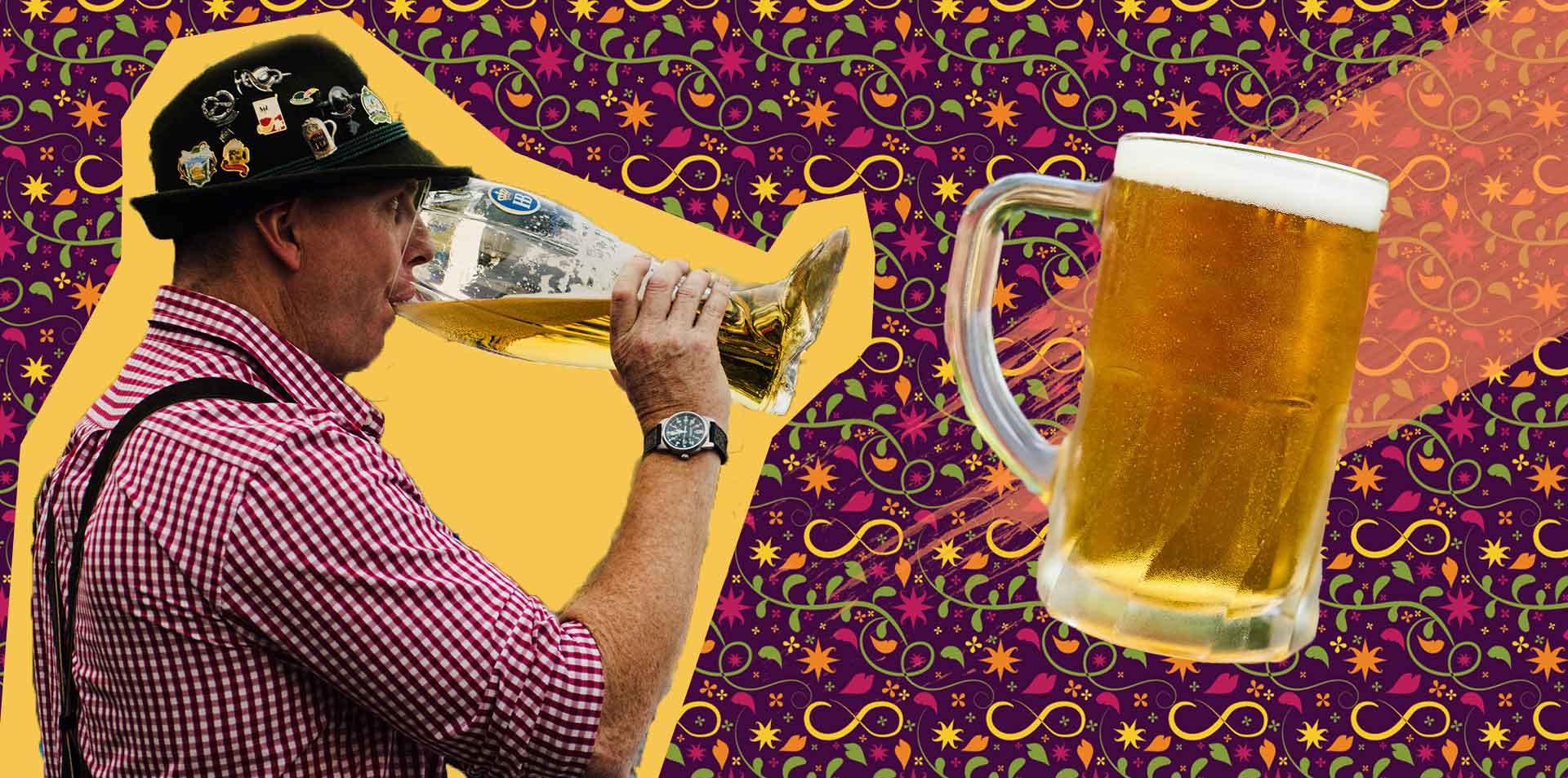 How to Host Your Own Backyard Oktoberfest Party