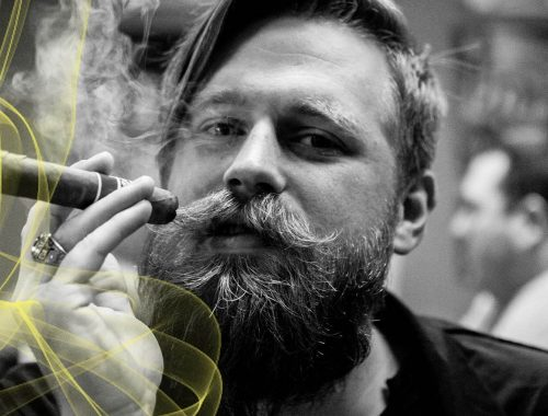 Survival Skills: How to Smoke a Cigar