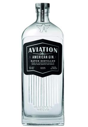 Aviation Gin - Ryan Reynolds