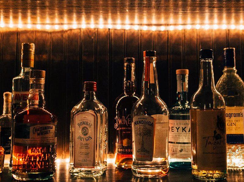 celeb booze