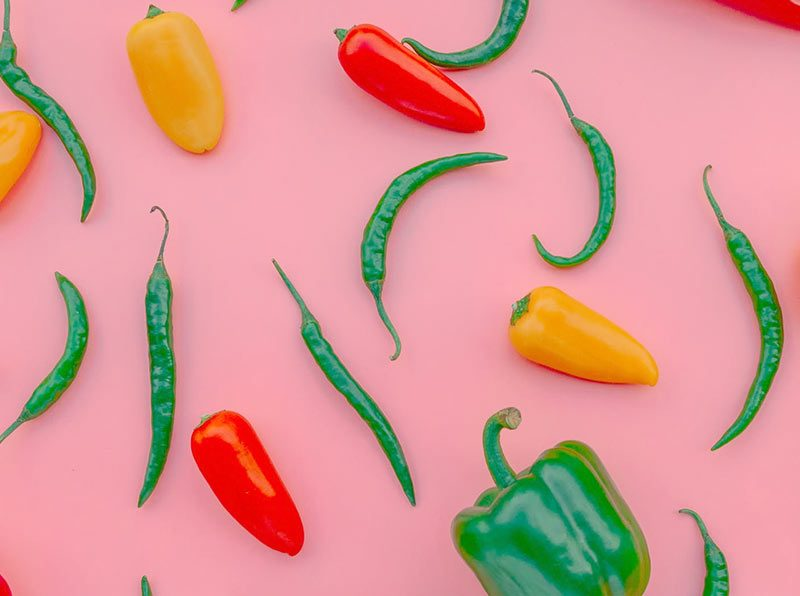10 of the best chilli sauces
