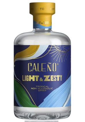 Caleno - Light & Zesty
