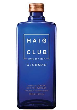 Haig Club Whisky - David Beckham