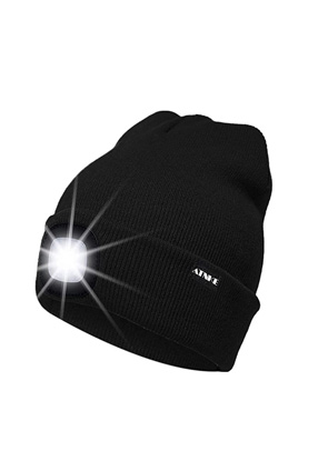 Lighted Hat