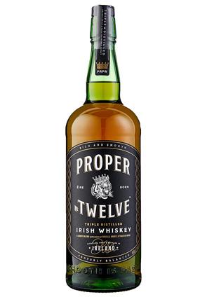 Proper No Twelve Irish Whiskey - Conor McGregor