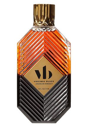 Virginia Black Whiskey - Drake