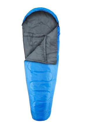 Warm sleeping bag