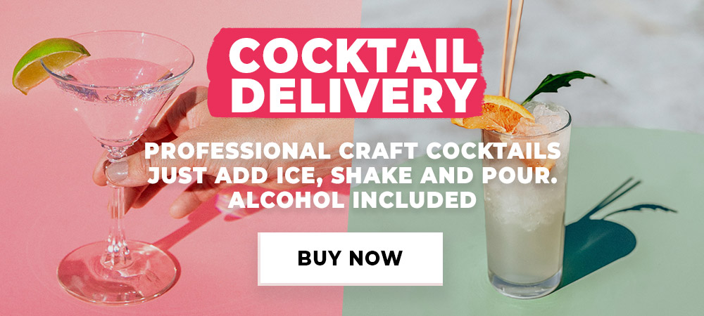 Cocktail delivery